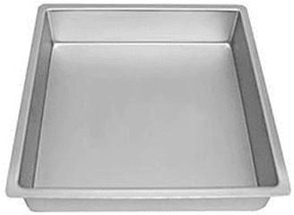 "Mondo Pro Square Cake Pan 12""/ 30x7.5cm"