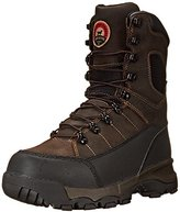 "Irish Setter Men's 83820 9"" Non-Metallic Toe Work Boot"