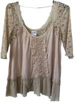 Free People Pink Other Tops