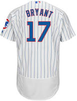 Majestic Men's Kris Bryant Chicago Cubs Flexbase On-Field Jersey