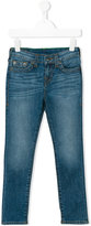 True Religion Casper jeans - kids - Cotton/Spandex/Elastane - 4 yrs