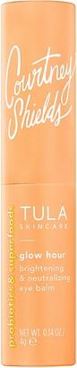 Tula Glow Hour Brightening & Neutralizing Eye Balm