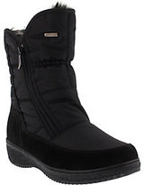 Spring Step Water-Resistant Quilted Boots - Ernestine