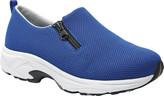 DREW Swift Athleisure Zip-Up Sneaker (Women's)