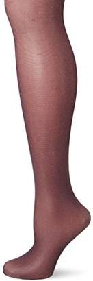 Fiore Women's Veronica/Golden Line Classic Tights, 20 DEN,(Size: 2)