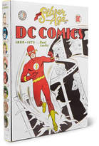 Taschen The Silver Age Of Dc Comics, History Of Comics From 1956-1970 Hardcover Book - Silver
