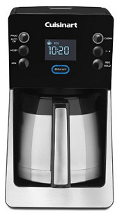 12-Cup PerfecTemp Thermal Coffee Maker