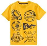 Gymboree Champ Tee