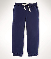 Ralph Lauren Little Boys 2T-7 Pull-On Pants