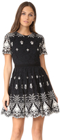 Alice + Olivia Nigel Party Dress