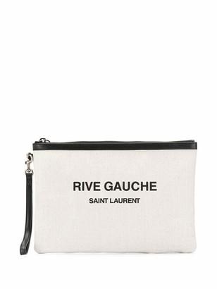 Saint Laurent Wallets