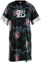 Kenzo Cotton t-shirt dress