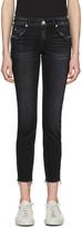Amo Black Stix Jeans
