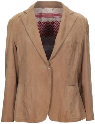Le Sentier Suit jackets