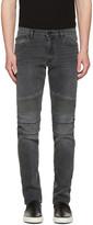 Belstaff Grey Eastham Jeans