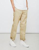 Dickies 873 Slim Work Pant Tan