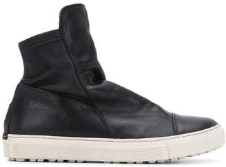 Fiorentini+Baker relaxed ankle boots