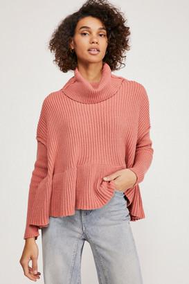 Free People Layer Cake Sweater