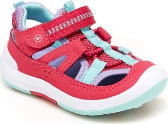 Stride Rite girls Srt Wade Running Shoe