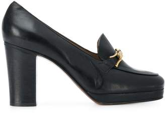 A.N.G.E.L.O. Vintage Cult 1970s heeled loafers