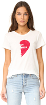 Clayton Best Friends Right Heart Basic Tee