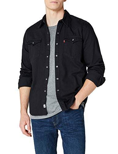 deed95de Levi's Shirts Barstow - ShopStyle UK