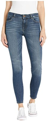 DL1961 Emma Low Rise Skinny in Blair (Blair) Women's Jeans