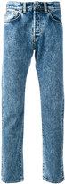 Edwin straight leg jeans - men - Cotton - 30