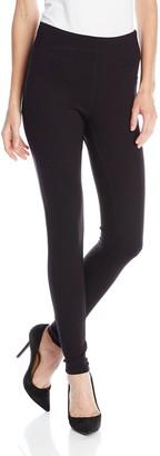 Jag Jeans Women's Ricki Double Knit Ponte Legging