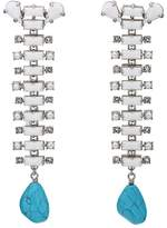 Calvin Klein Women's Western Drop Earrings