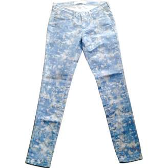 Twenty8Twelve By S.Miller By S.miller Blue Cotton Jeans for Women