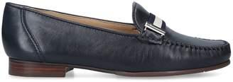 Carvela Leather Charlie Loafers
