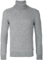 Woolrich Wool blend turtle-neck sweater