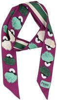 Fendi Oblong scarves - Item 46529549