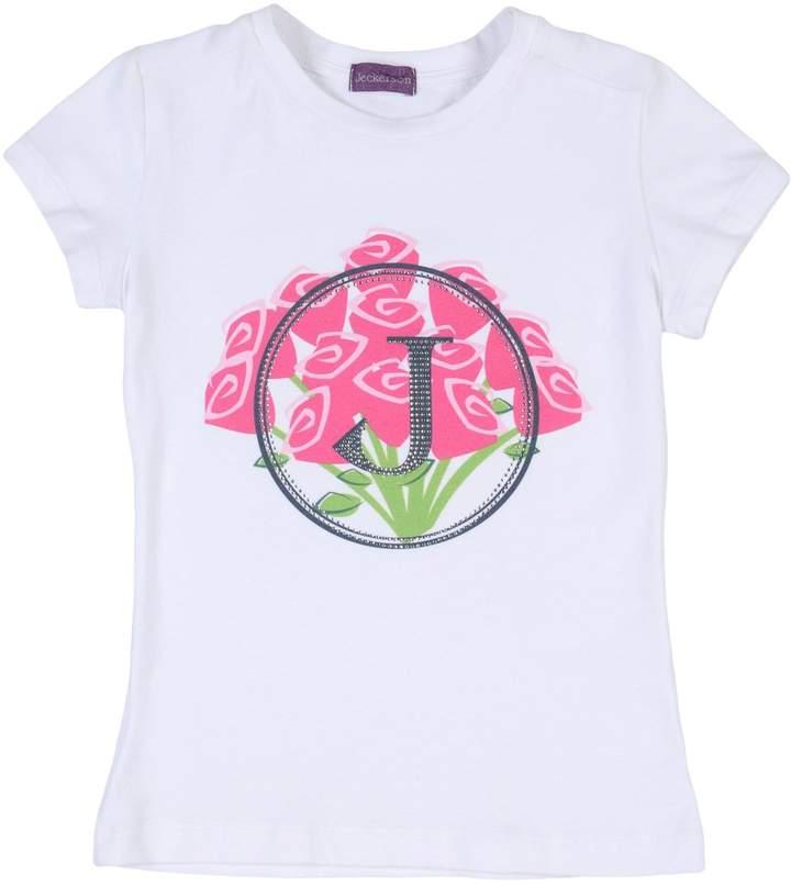 Jeckerson T-shirts - Item 12140913XU