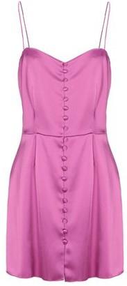 Nanushka Short dress