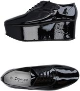 Repetto Lace-up shoes