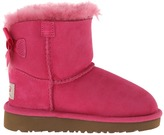 UGG Mini Bailey Bow Girls Shoes