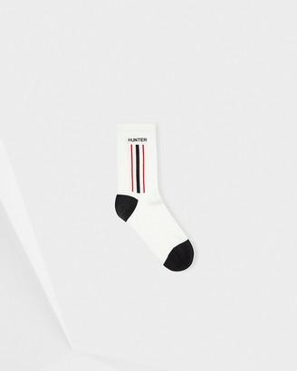 Hunter Play Knitted Short Boot Socks