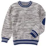 Crazy 8 Marled Sweater