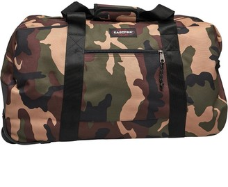 Eastpak Container 65+ Wheeled Luggage Camo