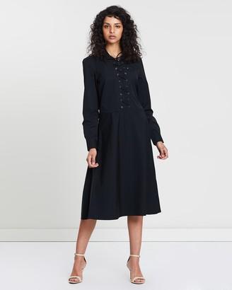 Polo Ralph Lauren Plain Shirt Dress