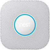 Nest 2nd Generation Protect Wired Smoke and Carbon Monoxide Detector - S3003LWES