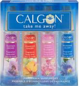 Calgon take me away for women 5 pc gift set