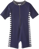 Sporti Infants' Unisex UPF 50+ 3/4 Sleeve Sun Suit 8161917