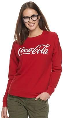 Sonoma Goods For Life Women's SONOMA Goods for Life Coca Cola Graphic Tee