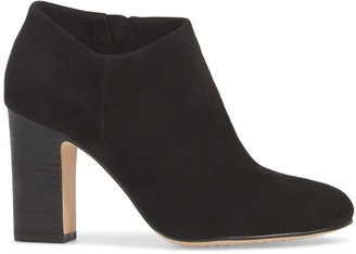 Splendid Neves Stack Heel Bootie