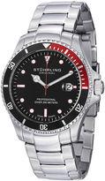 Stuhrling Original Sthrling Original Mens Stainless Steel Watch