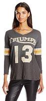 Lucky Brand Women's Triumph Athletic T-Shirt