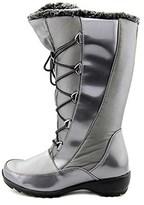 Sporto Women's Predator Faux-fur Cold Weather Boots.